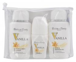 Bettina Barty Vanilla Mini Travel Set  (1 St.) - 4008268000271