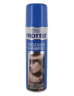 Swiss-O-Par Frottee Trocken Shampoo  (200 ml) - 4012800402317