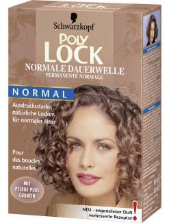 Schwarzkopf Poly Lock Normale Welle Heimdauerwelle  (1 St.) - 4015000215114