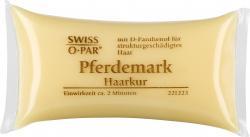 Swiss-O-Par Haarkurkissen Pferdemark  (25 ml) - 41042601