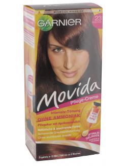 Garnier Movida Intensiv-Tönung 23 kastanie  - 4002441018237