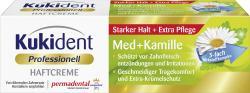 Kukident Super-Haftcreme Kamille  (40 g) - 4002448017172