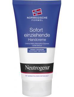 Neutrogena Handcreme  (75 ml) - 3574660239843