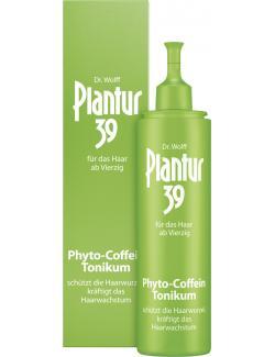 Plantur 39 Phyto-Coffein Tonikum  (200 ml) - 4008666700209