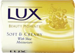 Lux Beauty Moments Soft & Creamy Seife  (125 g) - 5000186363017