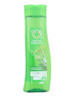 Herbal Essences Strahlend Sauber Reinigungs-Shampoo mit Teebaum-Duft  (250 ml) - 5011321614246