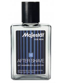 Majestät For Men After Shave  (125 ml) - 4003583001828