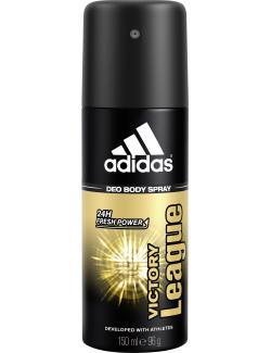 Adidas Victory League Deo Body Spray  (150 ml) - 3412241260285