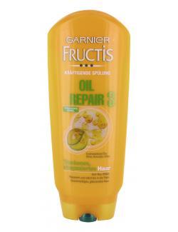 Garnier Fructis Oil Repair Spülung  (200 ml) - 3600541013995
