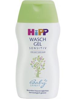 Hipp Babysanft Mini Waschgel Haut & Haar  (50 ml) - 40623320
