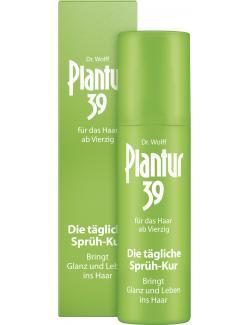 Plantur 39 Sprüh-Kur  (125 ml) - 4008666701701