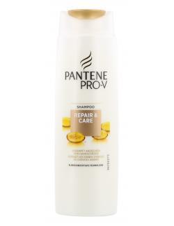 Pantene Pro-V Repair & Care Shampoo  (250 ml) - 4015600564186