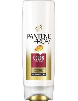 Pantene Pro-V Color Protect Pflegespülung  (200 ml) - 4015600564933