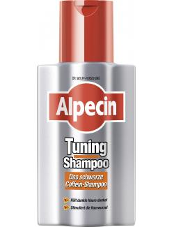 Alpecin Tuning Shampoo  (200 ml) - 4008666213327