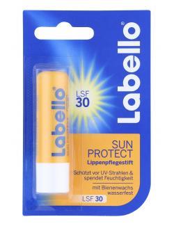 Labello Sun Protect LSF 30  (4,80 g) - 3414090850402