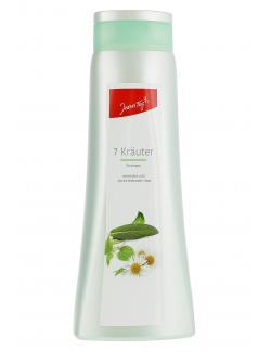 Jeden Tag Classic 7-Kräuter Shampoo  (500 ml) - 4306188063735