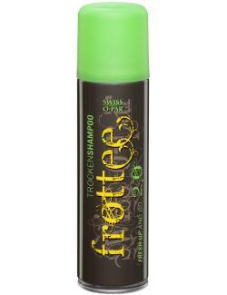 Swiss-O-Par Frottee Trocken Shampoo  (200 ml) - 4104260041141