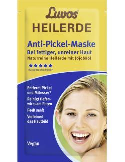 Luvos Heilerde Gesichtsmaske  (15 ml) - 4005120141035