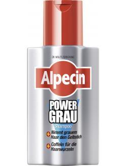 Alpecin Power Grau Shampoo  (200 ml) - 4008666210654