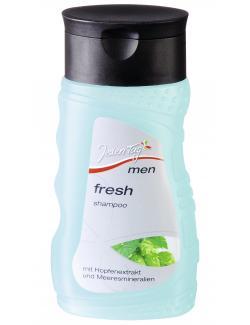 Jeden Tag  Men Fresh Mini Shampoo  (50 ml) - 4306188064145