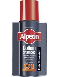 Alpecin C1 Coffein Shampoo  (75 ml) - 4008666211224