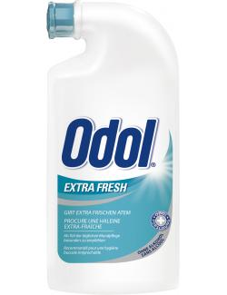 Odol Mundwasser extra frisch  (125 ml) - 4026600150101