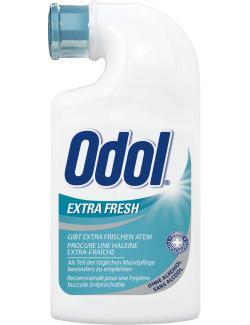 Odol Mundwasser extra frisch  (40 ml) - 4026600150200