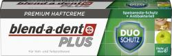 Blend-a-dent Premium Haftcreme Duo Schutz  (40 g) - 5410076443291