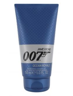 James Bond 007 Ocean Royale Shower Gel  (150 ml) - 737052676982