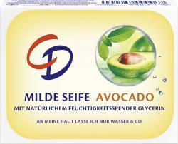 CD Milde Seife Avocado  (35 g) - 50067534