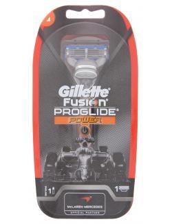 Gillette Fusion Pro Glide Power Rasierer  (1 St.) - 7702018253180