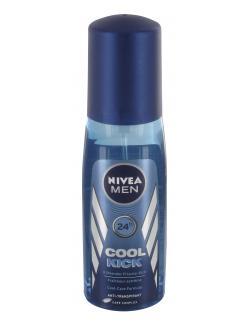 Nivea Men Cool Kick Deodorant Spray  (75 ml) - 4005808726554