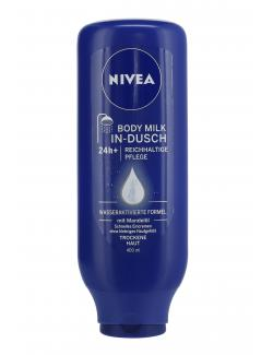 Nivea In-Dusch Body Milk  (400 ml) - 4005808802623