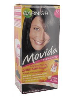 Garnier Movida Intensiv-Tönung 55 schwarz  - 3600540023391