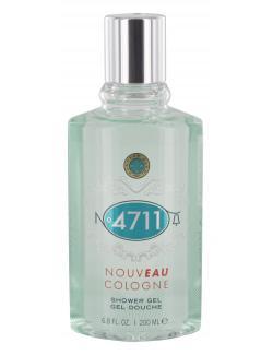 4711 Nouveau Cologne Shower Gel  (200 ml) - 4011700746057