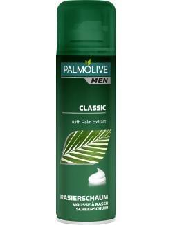 Palmolive For Men Rasierschaum Palm Extrakt classic  (300 ml) - 8714789849164