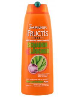 Garnier Fructis Schadenlöscher Shampoo  (250 ml) - 3600541283992