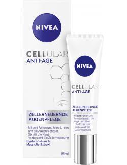 Nivea Cellular Anti-Age Augenpflege  (15 ml) - 4005808825141