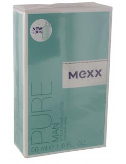 Mexx Pure Man After Shave  (50 ml) - 737052682853