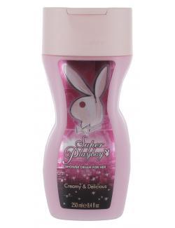 Playboy Super Playboy Shower Cream  (250 ml) - 3607346620540