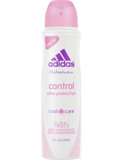 Adidas for Women Ultra Protection Anti-Transpirant  (150 ml) - 3607349682453