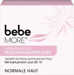 Bebe More Feuchtigkeitspflege  (50 ml) - 3574660648812