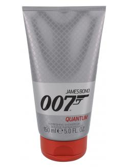 James Bond 007 Quantum Refreshing Shower Gel  (150 ml) - 737052739533