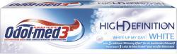 Odol-med 3 High Definition White sanfte Minze  (75 ml) - 4026600148573