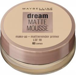 Maybelline Jade Dream Matte Mousse Make-Up 020 cameo  (1 St.) - 3600530169306