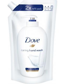 Dove Caring Hand wash Nachfüllbeutel  (500 ml) - 4000388179004