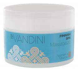 Aldo Vandini Finnish Spa Rosmarin & Meersalz Massagesalz  (200 ml) - 4003583178629