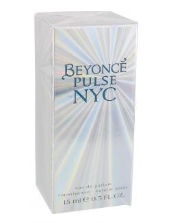 Beyoncé Pulse NYC Eau de Parfum  (15 ml) - 3607348701018