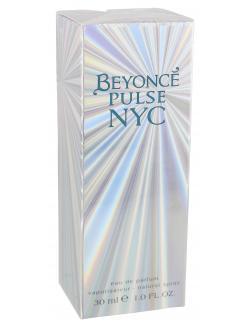 Beyoncé Pulse NYC Eau de Parfum  (30 ml) - 3607348700752