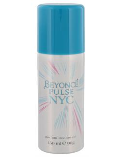 Beyoncé Pulse NYC Parfum Deodorant  (150 ml) - 3607348701773